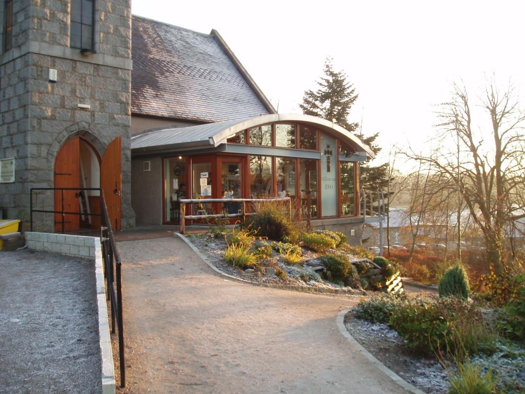 Kemnay Parish Hall