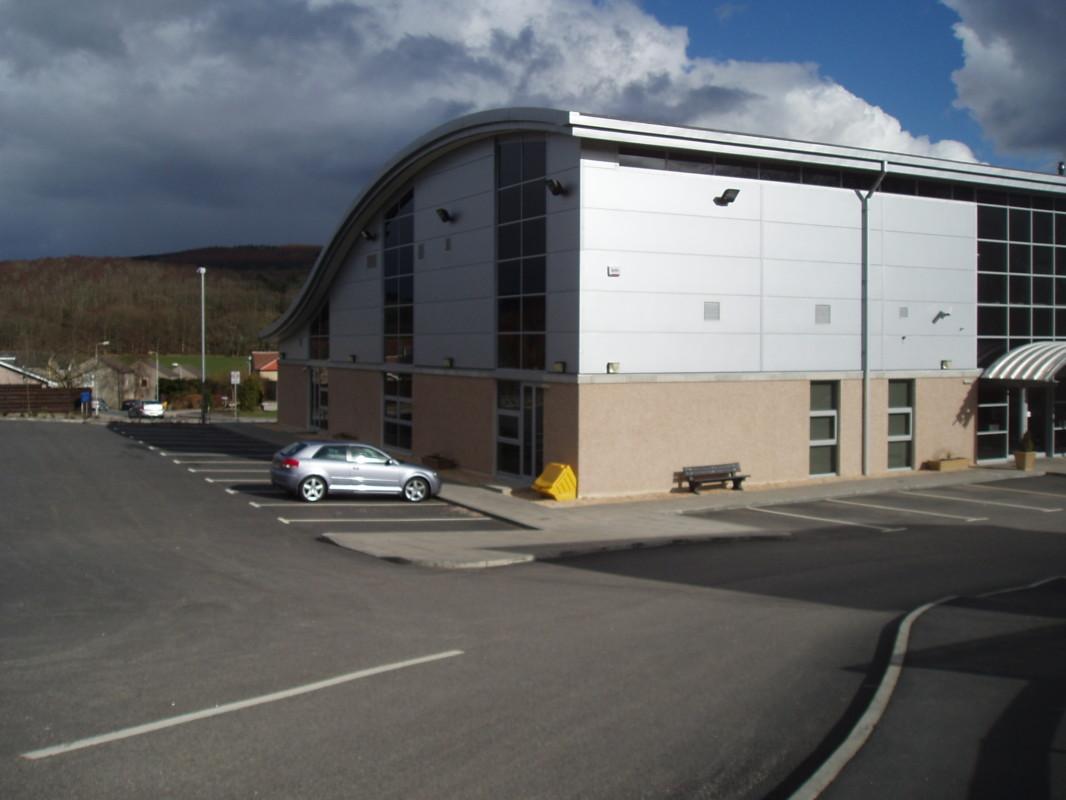 Kinellar Community Hall