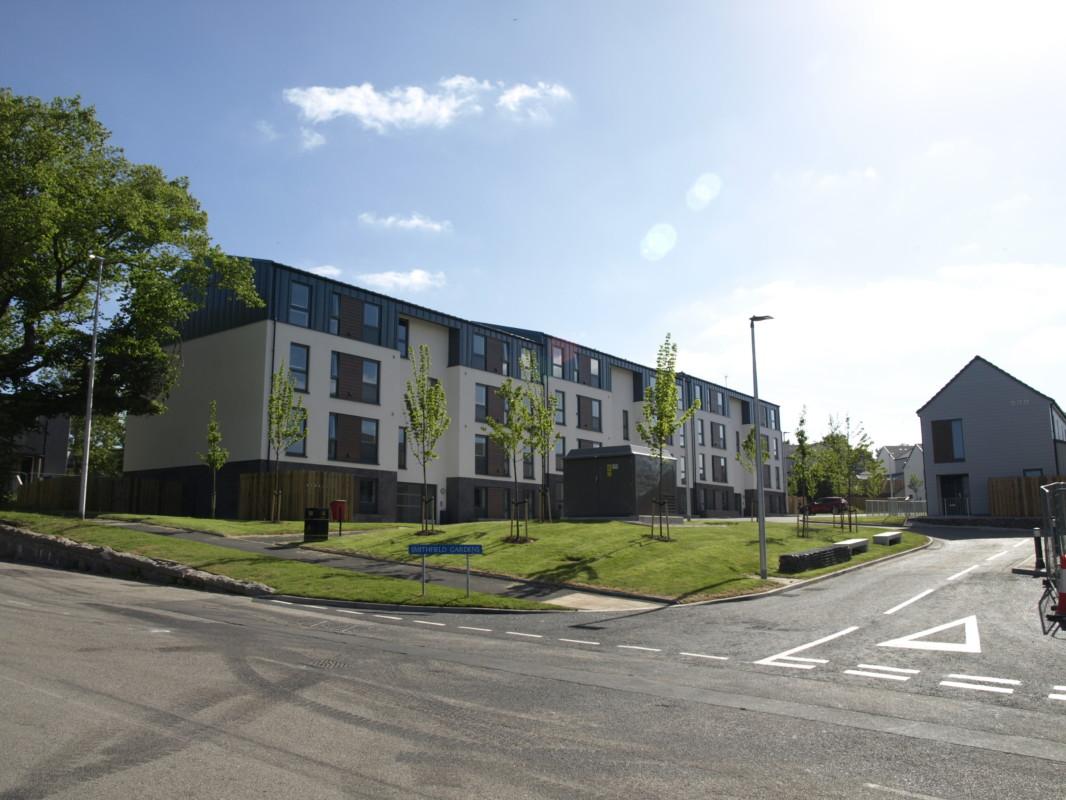 Smithfield Housing