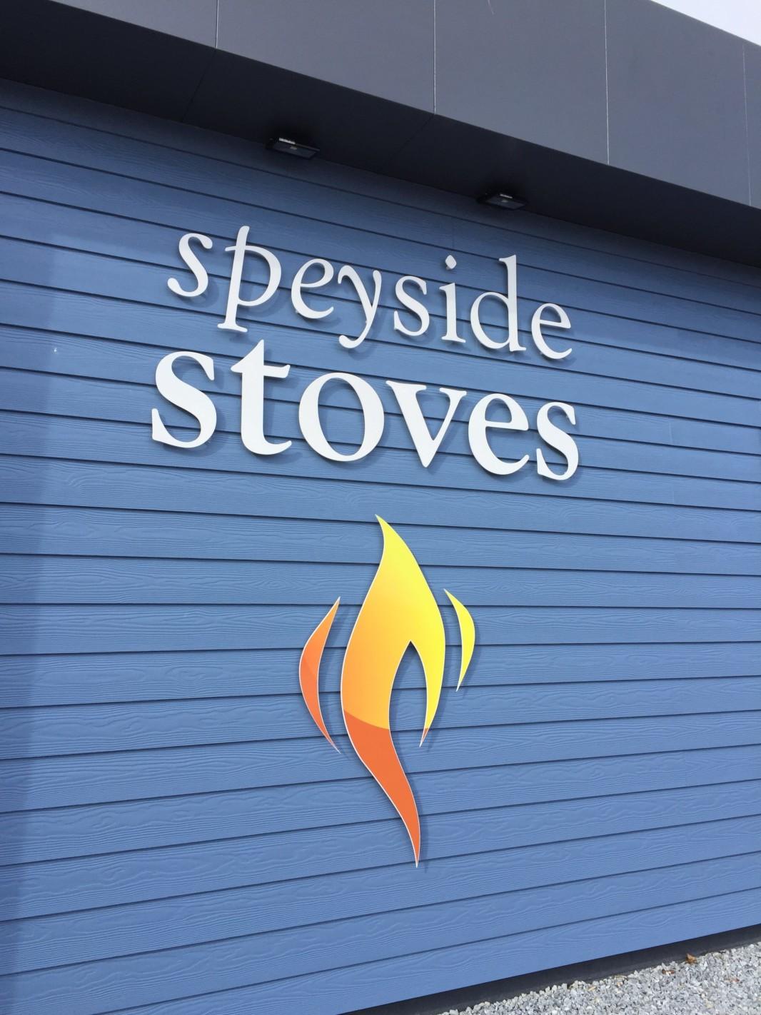 Speyside Stoves