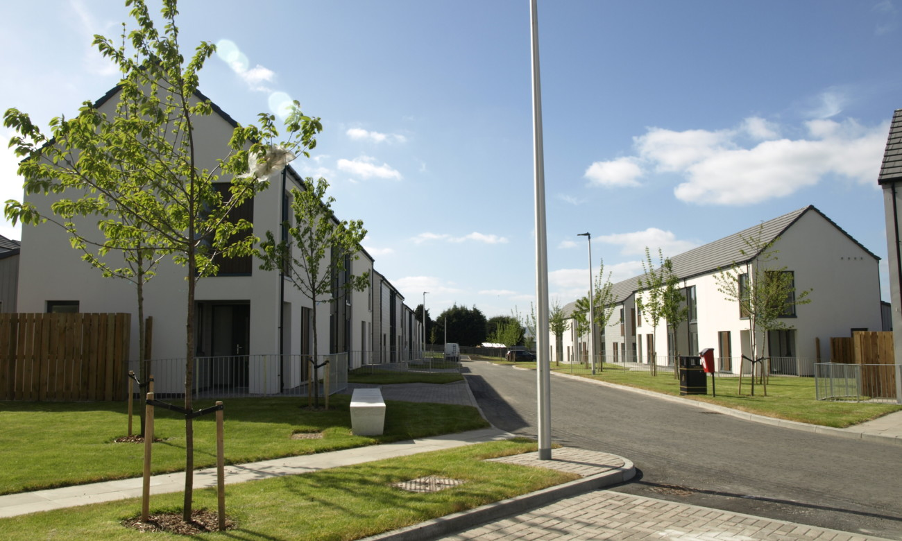 Final Phase Handover at Smithfield