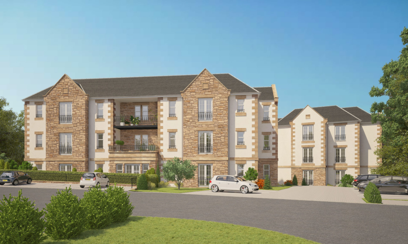Luxury Apartments and Cottages, Dornoch