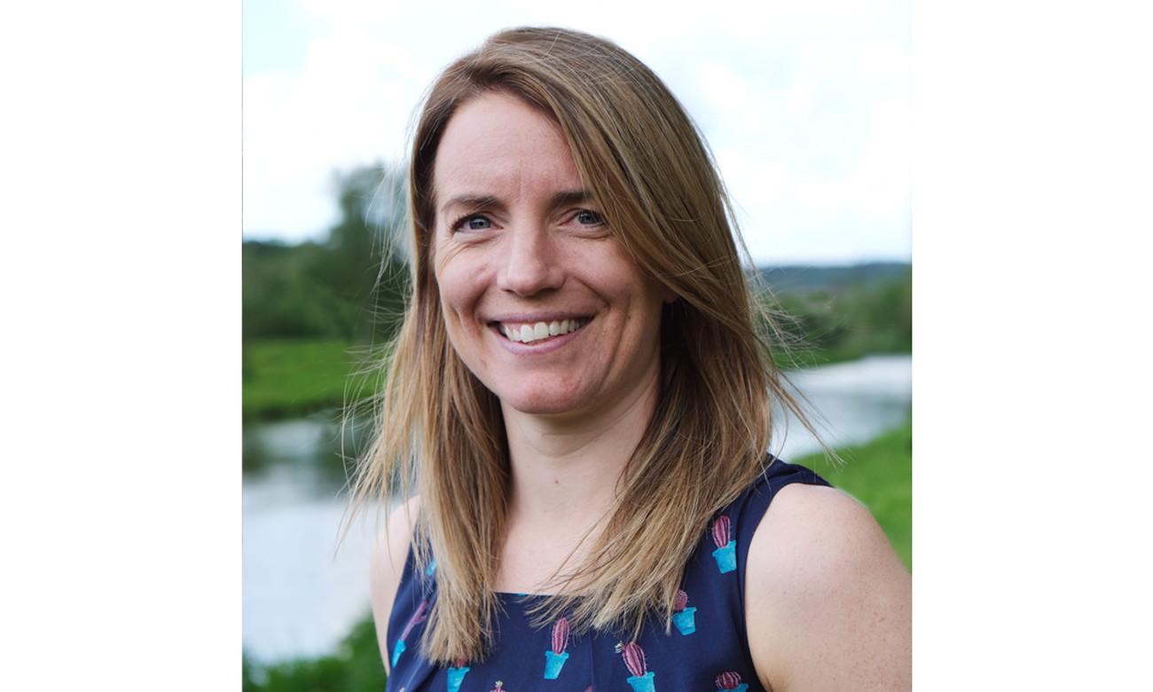 Debbie Anderson, RIBA Conservation Accreditation